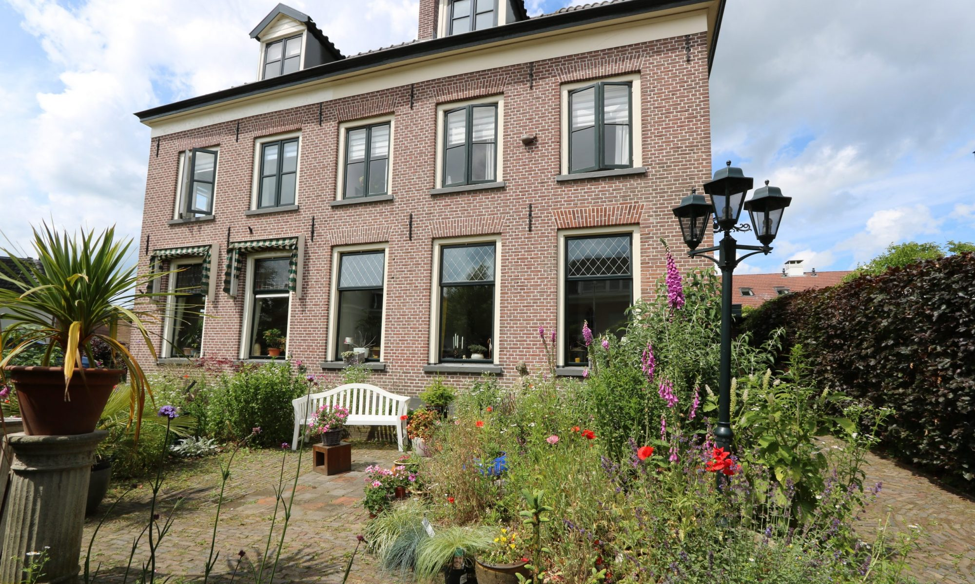 B&B Thirion Vorden